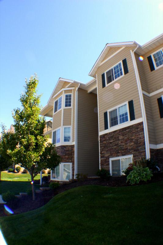Exterior view of the Country Vista - Alfreds 3 Bed/2 Bth 15 Mins To Downtown Spokane - Liberty Lake - rentals