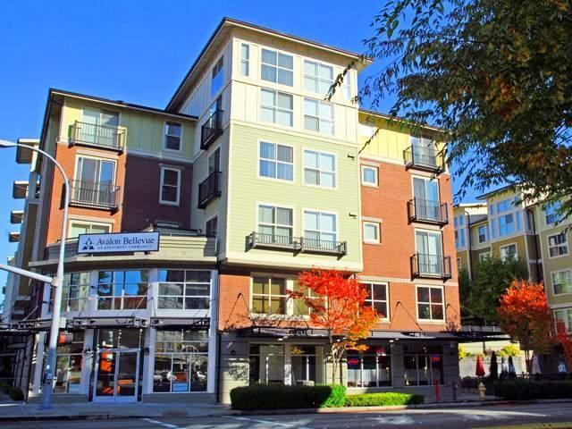 The stunning exterior of the Avalon - Alfreds 2Br/2Bth Downtown Bellevue Walk Everywhere - Bellevue - rentals