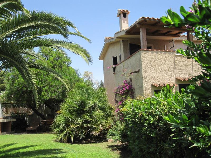 Front - Melograno lovely Cottage by the beach, Pula - Pula - rentals