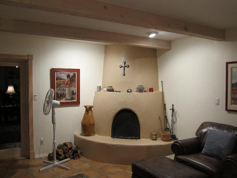 Very Comfortable Town Home close to the plaza - Image 1 - Santa Fe - rentals