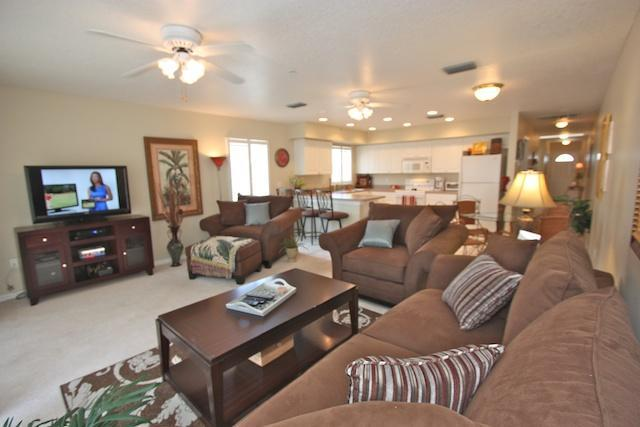 All New Living Room Furnishings. - 2 Bedroom Sea Isles Retreat - Indian Rocks Beach - Indian Rocks Beach - rentals