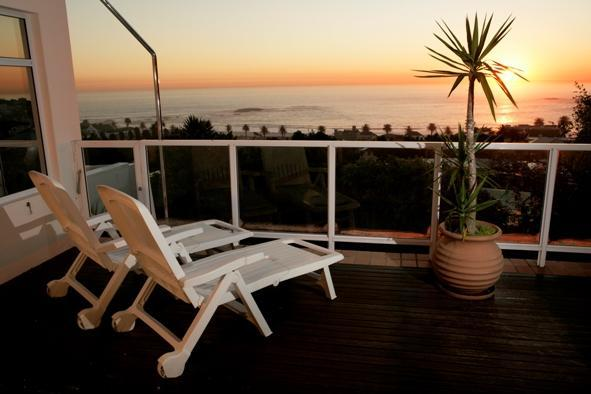 Luxury Modern Home Overlooking Trendy Camps Bay - Image 1 - Cape Town - rentals