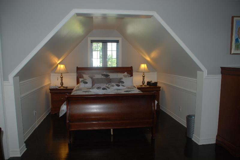 1 master bedroom B&B at 40 min. north of Montréal - Image 1 - Quebec City - rentals