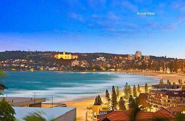 Our View of Manly Beach - Manly Beach Holiday B&B - Manly - rentals