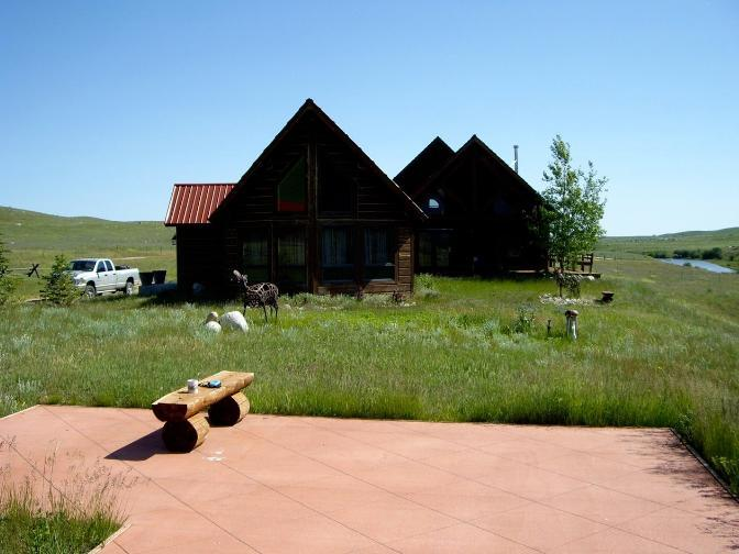Flowing Mountain Ranch Home - Image 1 - Red Lodge - rentals