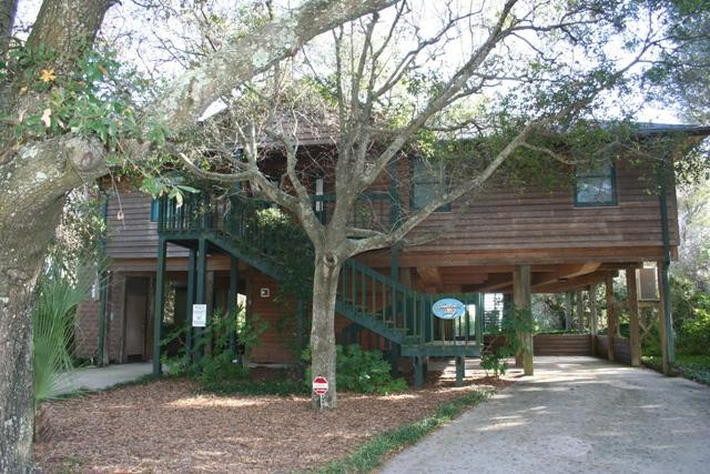Welcome to Shelton's Folly - Shelton's Folly- Oceanfront w/Private Boardwalk - Folly Beach - rentals