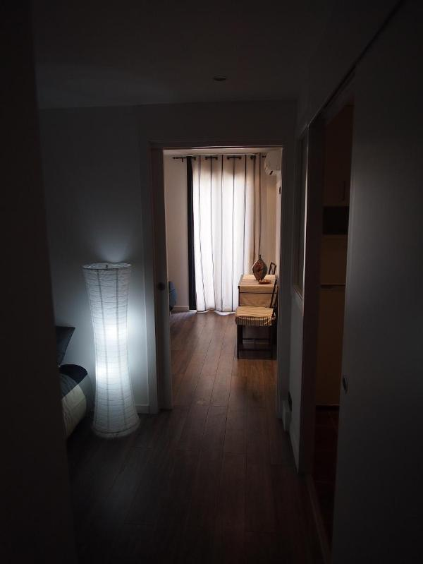 Nice apartment for 2 - Sagrada Familia 5 mins away - Image 1 - Barcelona - rentals