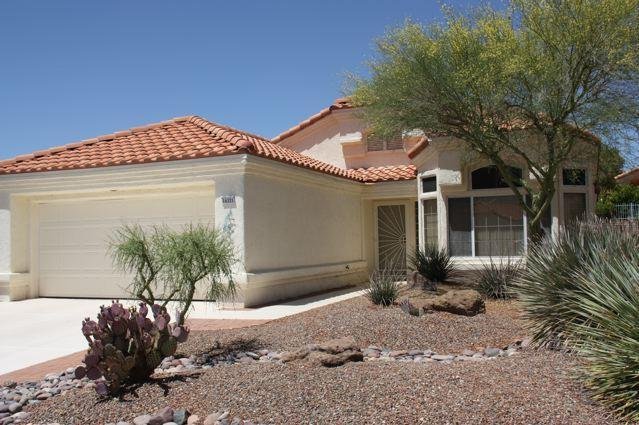 Clean Sun City Home - Active Adult Community - Image 1 - Oro Valley - rentals