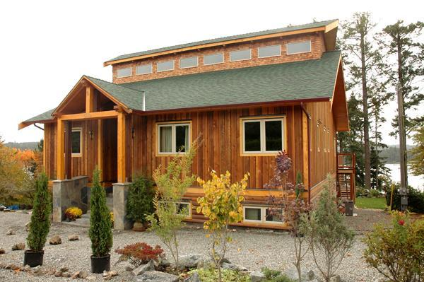 Charters Beach Retreat - Image 1 - Sooke - rentals