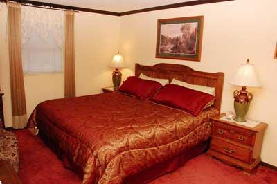 The Eagles Nest at Highland Glen B&B - Image 1 - Anchorage - rentals