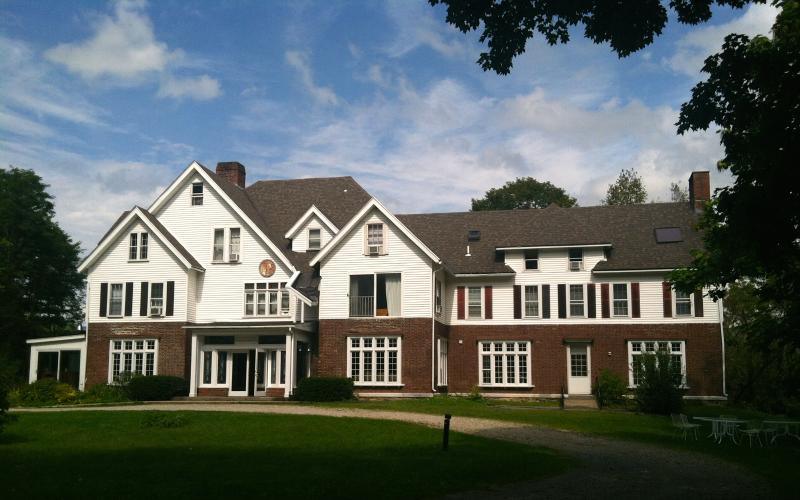 Your very own mansion! - Huge Mansion - sleeps 34! Pool, Tennis, by Hildene - Manchester - rentals