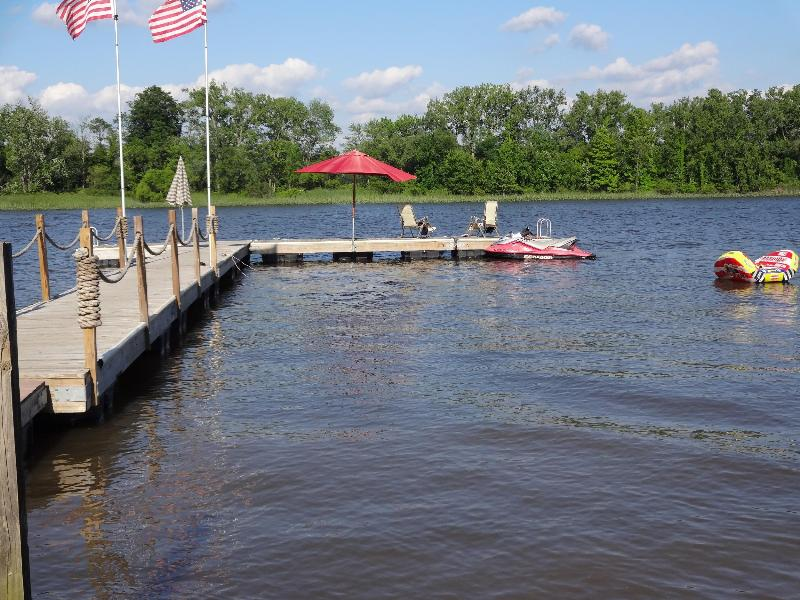Your own private beach and huge dock - Leisure home private beach spectacular river views - Coxsackie - rentals