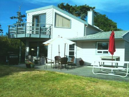Great Westside Beach House near Deception Pass! - Image 1 - Whidbey Island - rentals