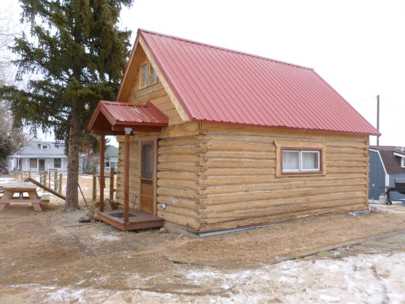 Uncle Buddy's Cabin - Image 1 - Pony - rentals