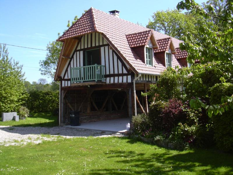 The Charretterie - La Charretterie (The Old Waggon Shed) - Dieppe - rentals