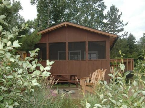 Norway Pine, 3 Bedroom Cabin - Image 1 - Ely - rentals