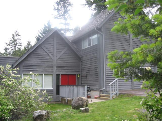 Deep Bay Quality Timber-frame Home - Image 1 - Lakeside - rentals