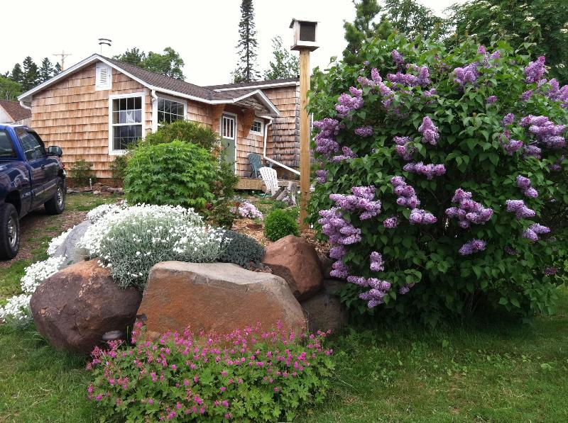 North Shore Fishermans Cabin - North Shore Fisherman's Cabin - Grand Marais - rentals