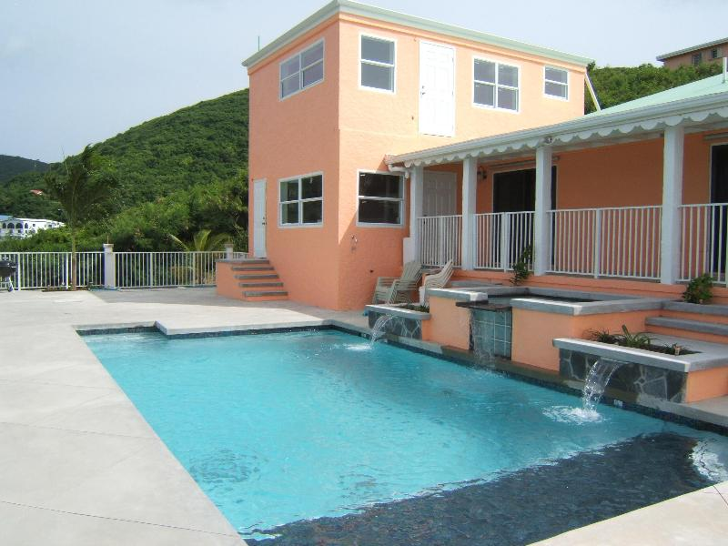 House and Pool - St. Croix Dream Vacation - Christiansted - rentals