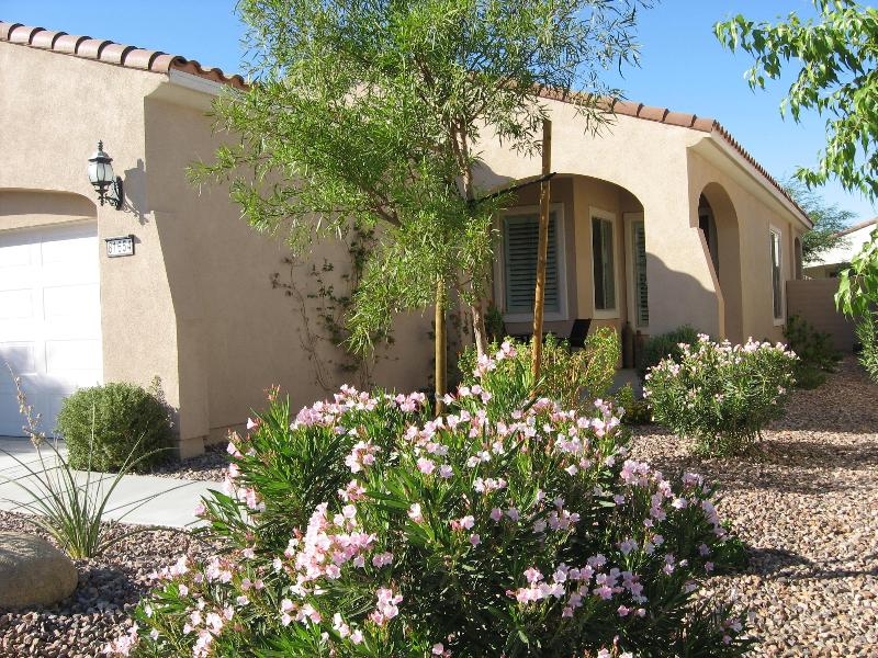 Shadow Hills Home - 2 Bedroom, Sun City Shadow Hills Home Available - Indio - rentals