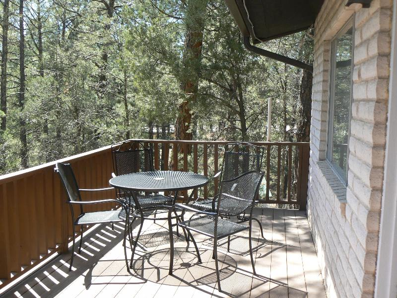 Mid-Town Lodge in Ruidoso 3 BR & 1 and 1/2 Baths - Image 1 - Ruidoso - rentals