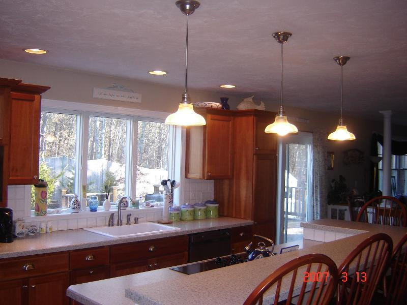 Kitchen - Custom colonial - Pleasant Bay (Harwich & Chatham) - Harwich - rentals