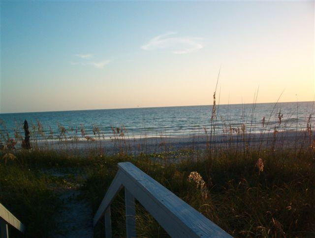 Welcome to your Private Beach - Gorgeous Club Longboat Condominium - Longboat Key - rentals