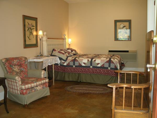 Auberge LaGrange Bed and Breakfast - Image 1 - Smithville - rentals