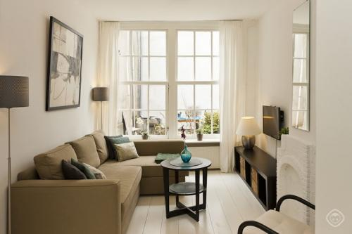 The Craft Apartment - Image 1 - Amsterdam - rentals