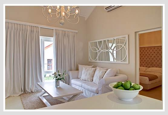 Homestead Villa 2 Bedroom Luxury Suite - Image 1 - Bellville - rentals