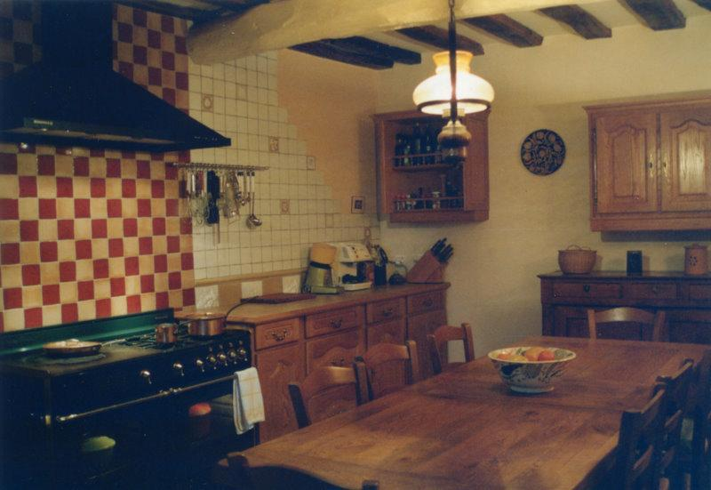 La Pierre Bleue, B&B in Burgundy, France - Image 1 - Ligny-en-Brionnais - rentals