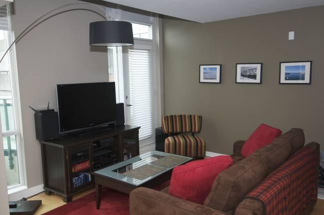 Stunning Fully-Furnished Two Storey - Loft - Image 1 - Toronto - rentals