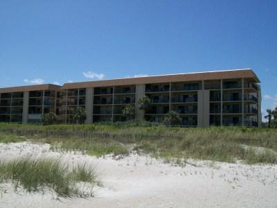 Luxury Oceanfront Cocoa Beach has it all - Image 1 - Cape Canaveral - rentals