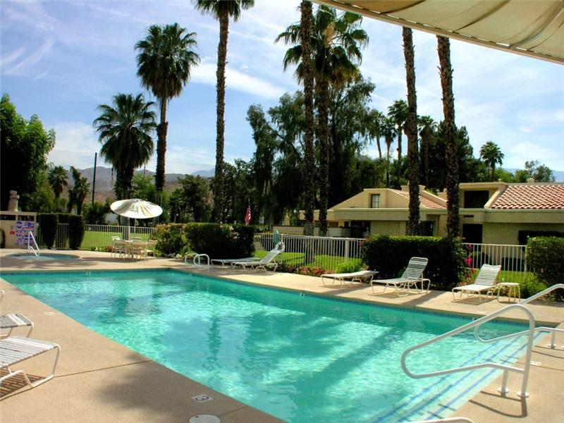 Cathedral Canyon CC- Key 0350 - Image 1 - Cathedral City - rentals