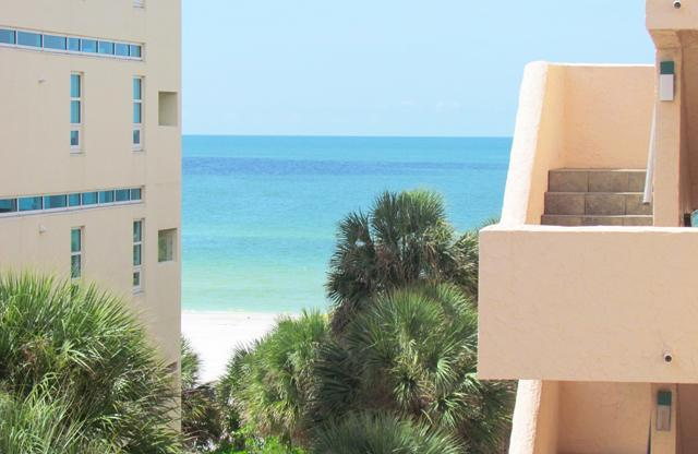 Have you Ever Been to Paradise? - 2/2 on the World's Most Beautiful Beach!! - Siesta Key - rentals