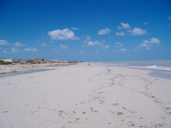 Beautiful Beach - Charming, Spacious 2 Bedroom 2 Bath Beach House - Isla Blanca - rentals