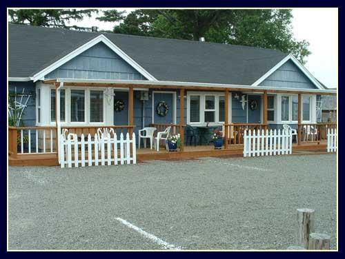 Sand Dollar Cottage - Image 1 - Long Beach - rentals