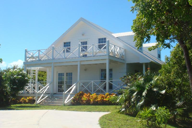 Silver Palm Hill - Image 1 - Dunmore Town - rentals