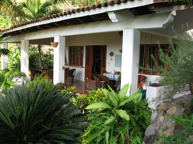 La Joyita - Private 2 bdrm house in Sayulita, Mexico - Sayulita - rentals