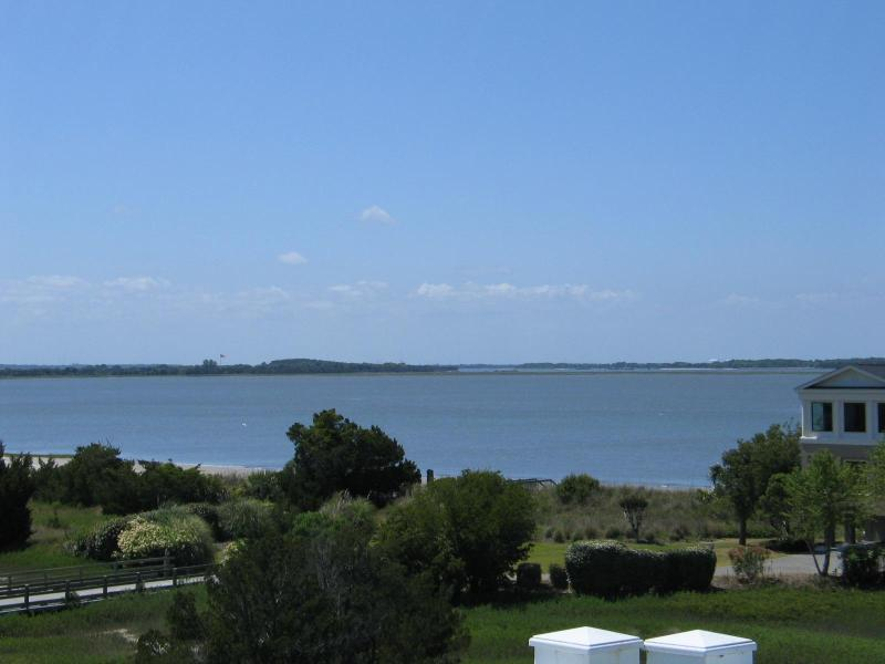 Widow's Walk View - Tybee Island luxury home with ocean & river views - Tybee Island - rentals