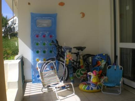 Games & Pool Toys for children to use - 2 Bedroom apartment in Vilamoura Portugal - Vilamoura - rentals