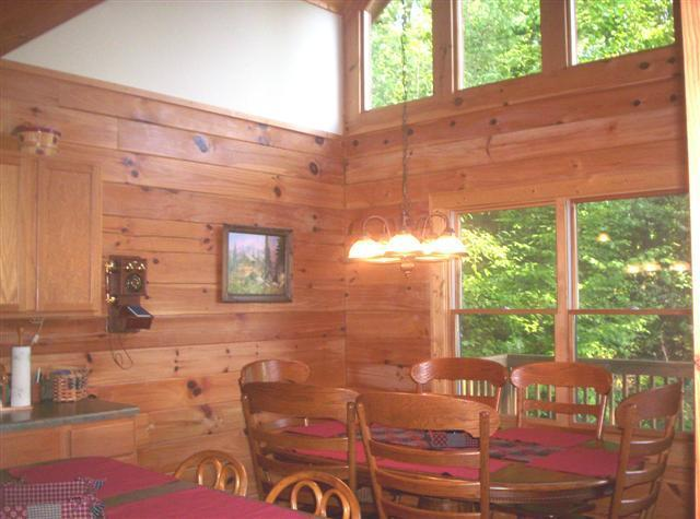 Escape to Bearadise, awesome rates, Cozy, Secluded - Image 1 - Maggie Valley - rentals