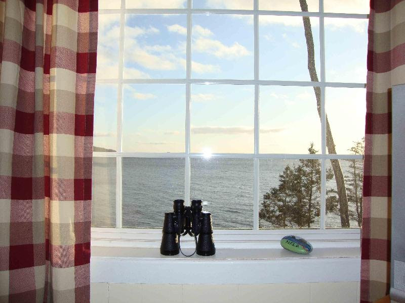 Fabulous ocean views - Partridgeberry Cottage - Whiteway - rentals