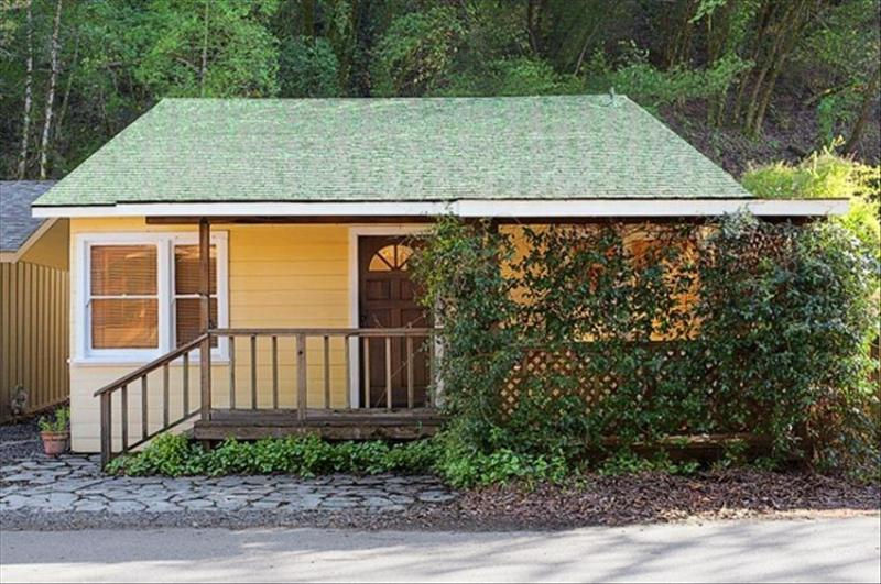 Healdsburg Cottage on the Russian River - Healdsburg Vacation Cottage on the Russian River - Healdsburg - rentals