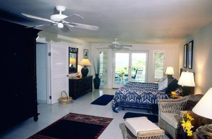 Bedroom - Honeymoon Cove - Christiansted - rentals