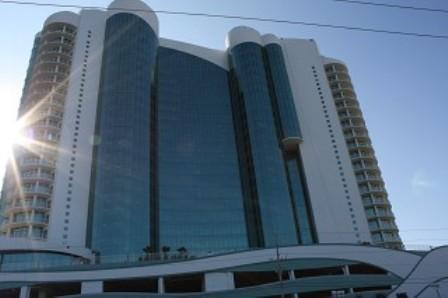 Turquoise Place Building - Turquoise Place Unit C703 ~ 3 Bedroom/3.5 Bath - Orange Beach - rentals