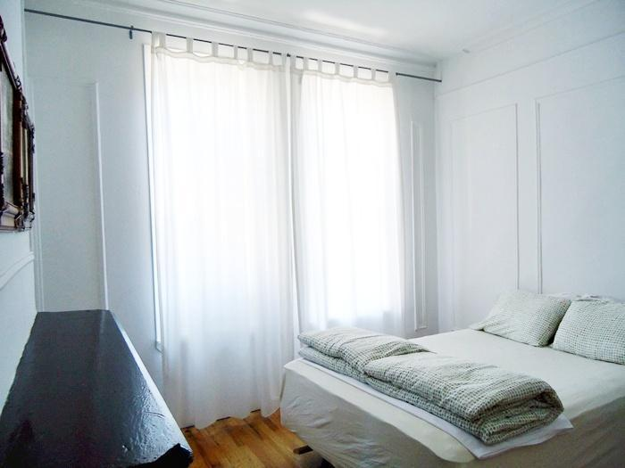 Gorgeous white color decorated 3 BDR is perfect - Image 1 - Manhattan - rentals