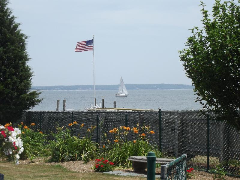 Romantic Vacation Spot on Buzzards Bay - Image 1 - Marion - rentals
