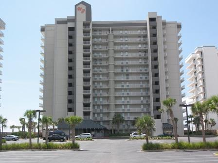 Windward Pointe #204 - Windward Pointe 204 - 3 BR/2 BA w/Pool/Beach Views - Orange Beach - rentals