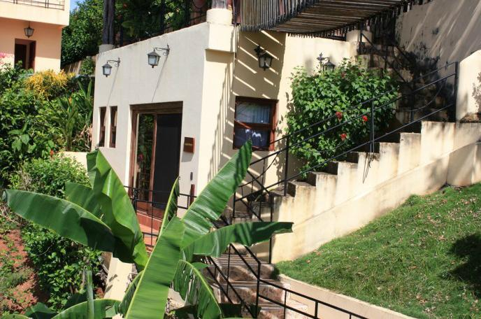 The actual Casita Mango apartment - Casita Mango - Playa Flamingo - rentals